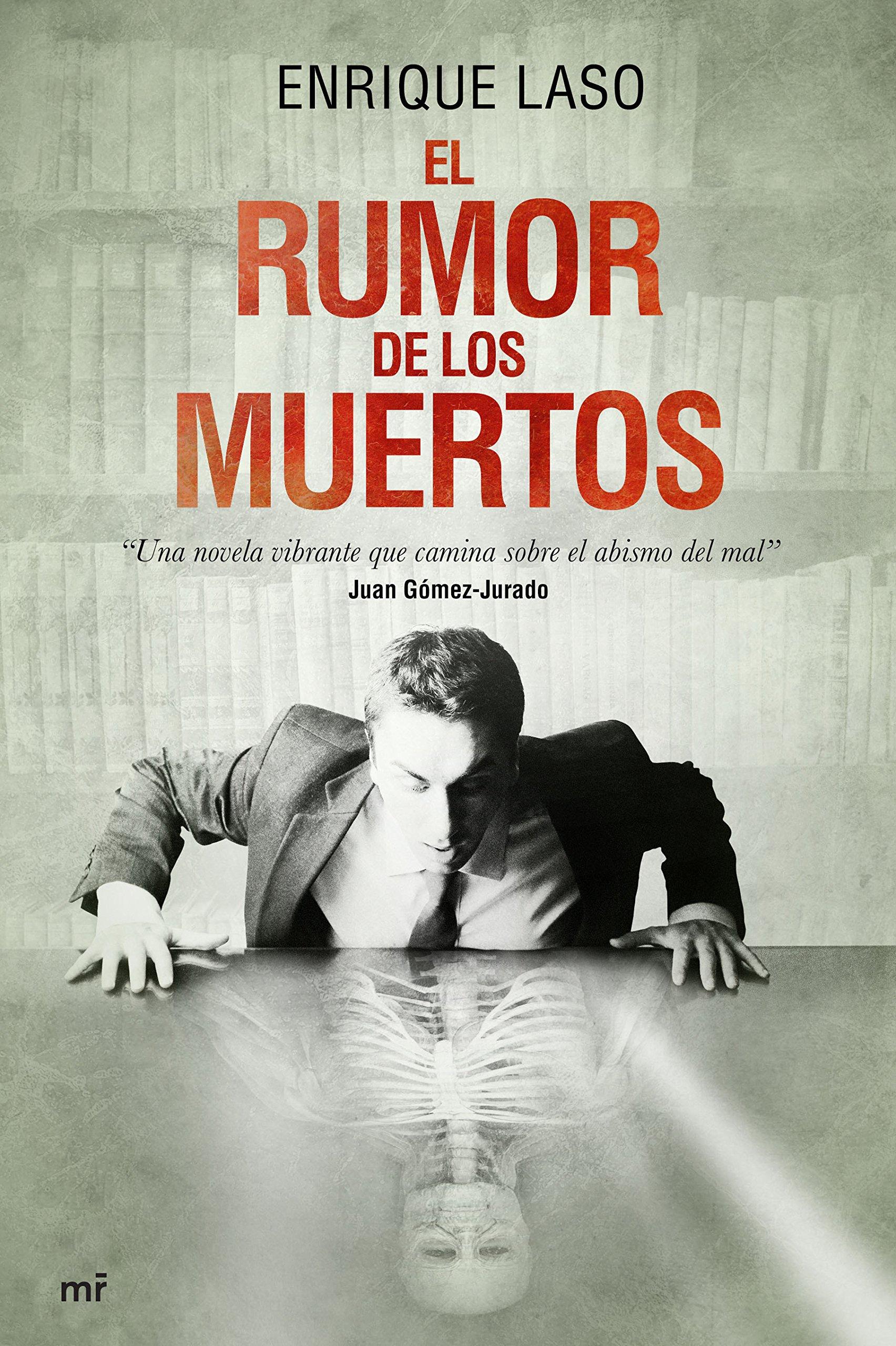 El rumor de los muertos: Amazon.de: Enrique Laso Fuentes: Fremdsprachige  Bücher