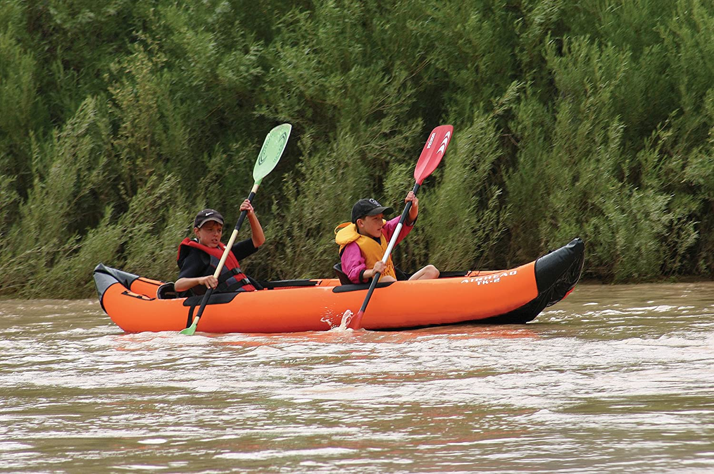 2 person AHTK-2 AIRHEAD MONTANA Kayak