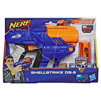 NER Elite SHELLSTRIKE DS 6