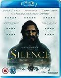 Silence [Blu-ray] [2017]