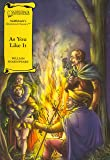 As You Like It (Illustrated Classics Shakespeare)