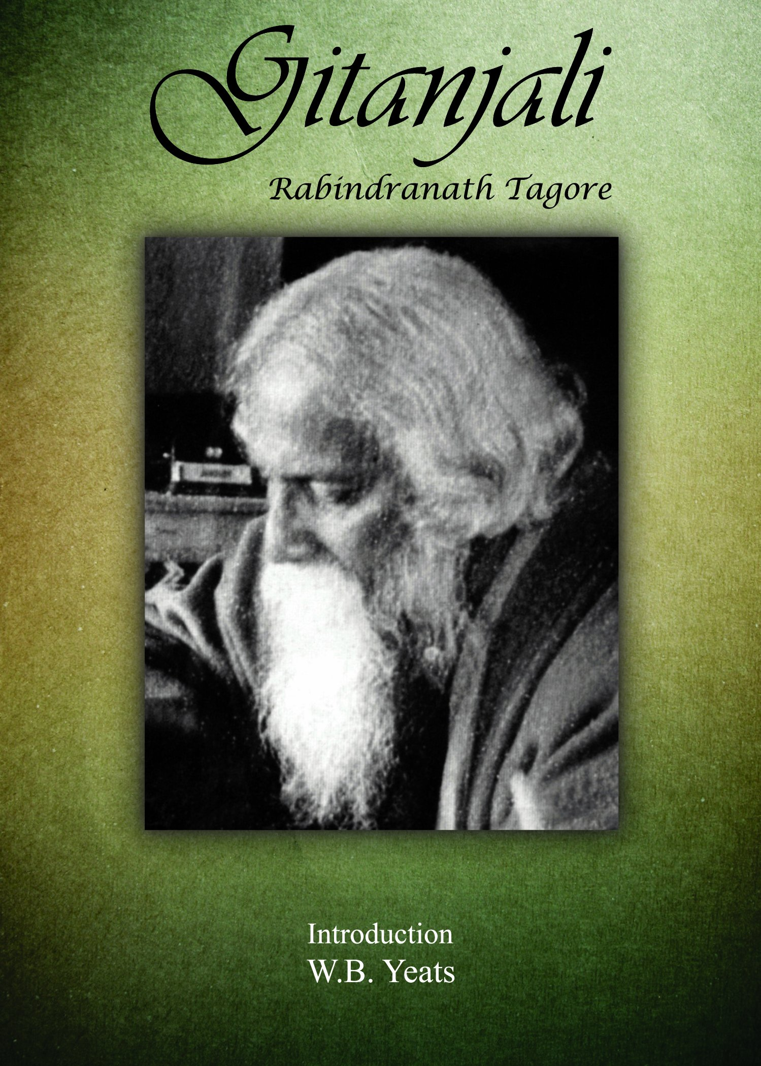 introduction of rabindranath tagore in english