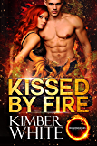 Kissed by Fire (Dragonkeepers Book 1)