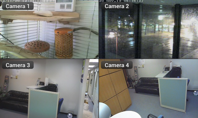 Amazon Com Viewer For Night Owl Ip Cameras Appstore For