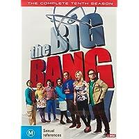 Big Bang Theory, The: S10