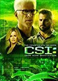 Csi: Crime Scene Investigation -Fourteenth Season [DVD] [Region 1] [NTSC] [US Import]