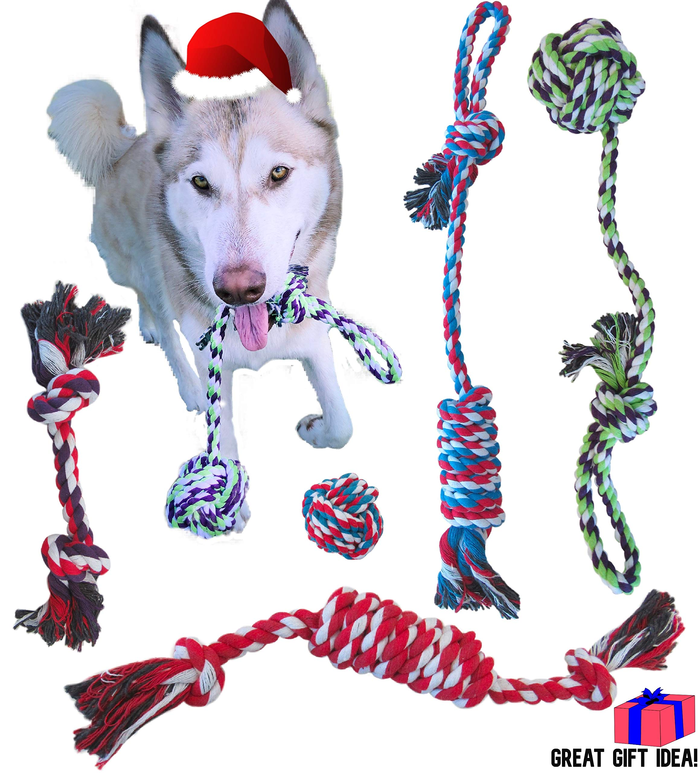 ROPE-DOG-TOYS-FOR-SMALL-DOGS-AND-MEDIUM-DOGS-BENEFITS-NONPROFIT-DOG-RESCUE-DOG-CHEW-TOYS-FOR-SMALL-AND-MEDIUM-BREEDS-COTTON-DOG-TOYS-FOR-BOREDOM