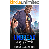 Unbreak My Heart (Heroes of Port Dale Book 4) book cover