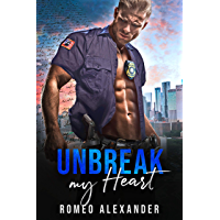 Unbreak My Heart (Heroes of Port Dale Book 4) (English Edition)