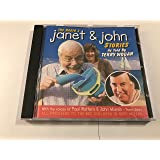 The Radio 2 Janet And John Stories [UK Import]