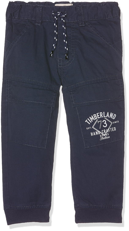 Timberland Elastique, Pantaloni Bimbo T04881