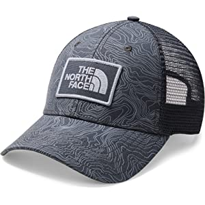 The North Face Printed Mudder Trucker Hat 36c937ccf36d