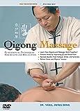 Qigong Massage (YMAA Chi Kung)