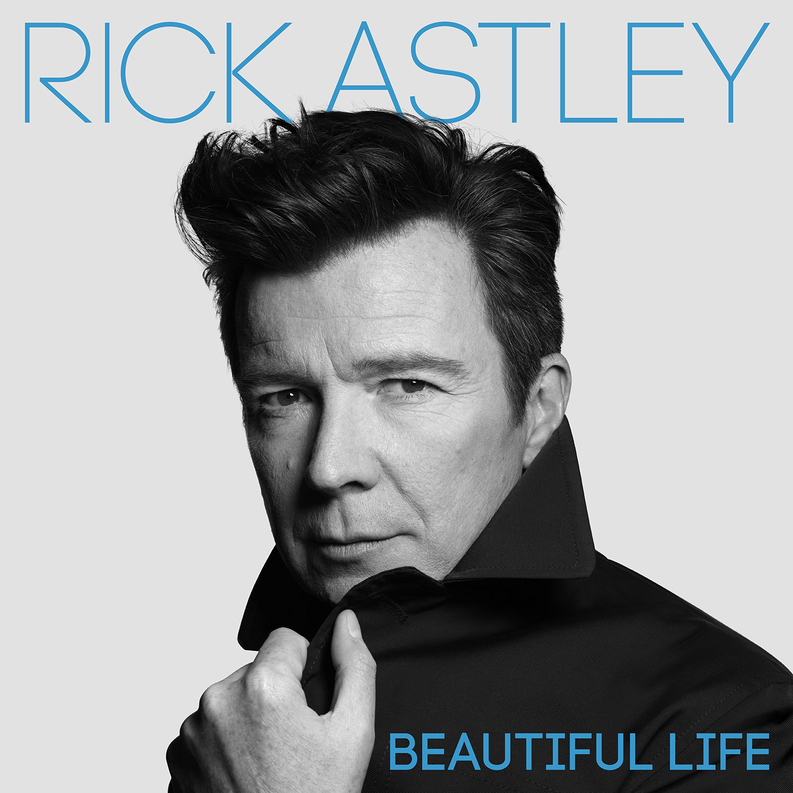 CD : Rick Astley - Beautiful Life (CD)