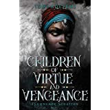 Children of Virtue and Vengeance: Flammende Schatten (Children of Blood and Bone 2) (German Edition)