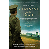 Covenant with Death (English Edition)