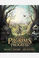Little Pilgrim's Progress (Illustrated Edition): From John Bunyan's Classic Kindle Edition