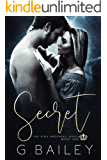 Secret (The King Brothers Series Book 1) (English Edition)