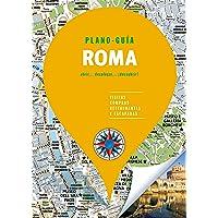 Roma (Plano-Guía): Visitas, compras, restaurantes y escapadas
