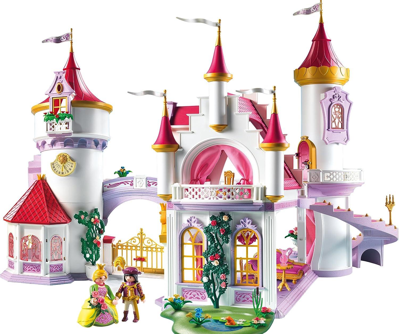 Playmobil Princess Castle Hot Pink Magenta Conical Roof Pinnacle 5142 5474 6848