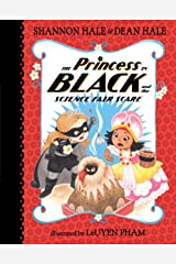 The Princess in Black and the Science Fair Scare Hardcover
