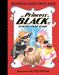 The Princess in Black and the Science Fair Scare