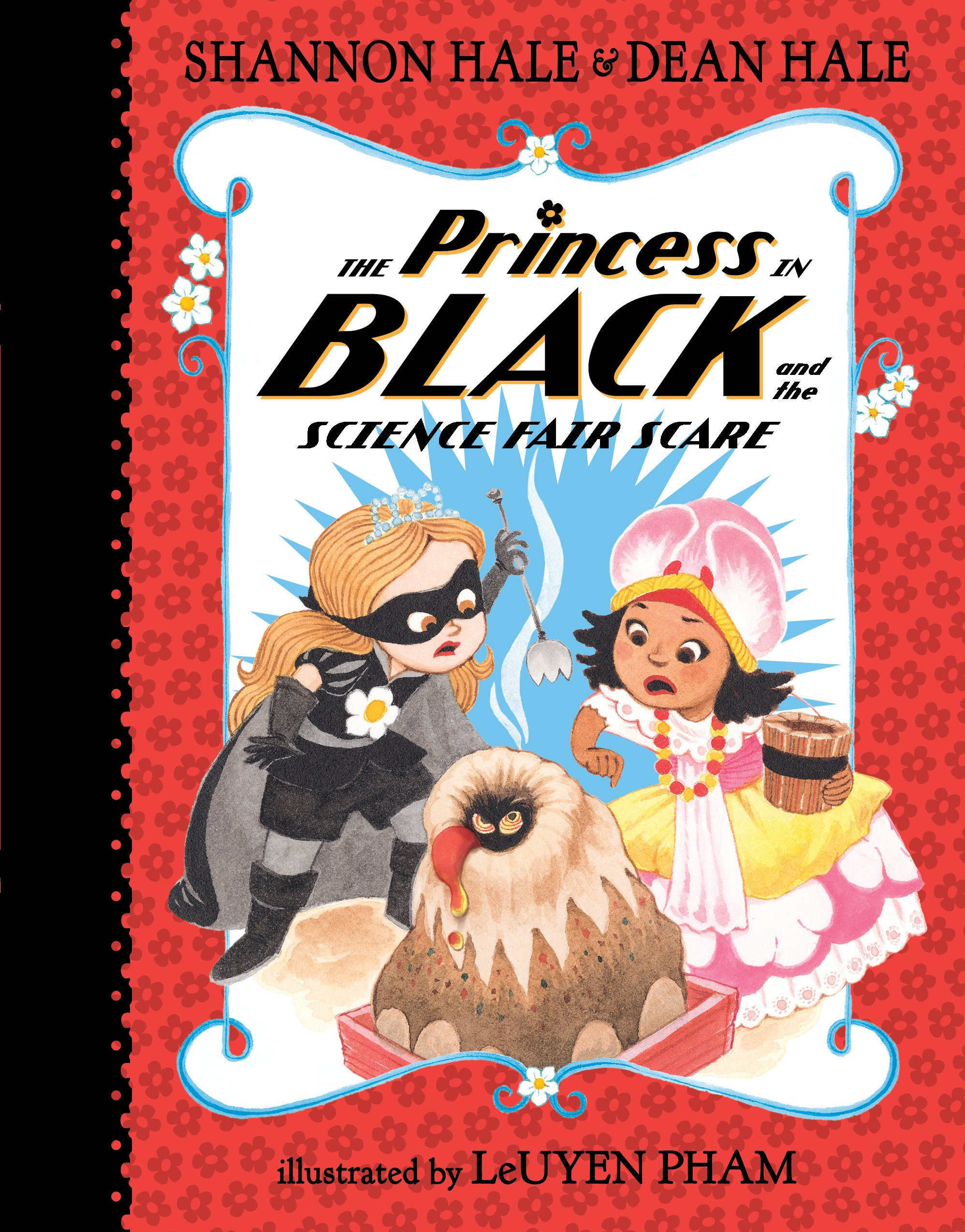 The Princess in Black and the Science Fair Scare by Candlewick (Image #1)