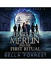 Harley Merlin and the First Ritual: Harley Merlin, Book 4