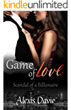 Game of Love: Scandal of a Billionaire