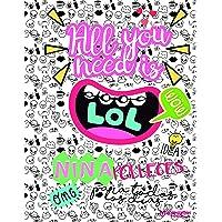 All you need is LOL: Ninapolleces para todos los días
