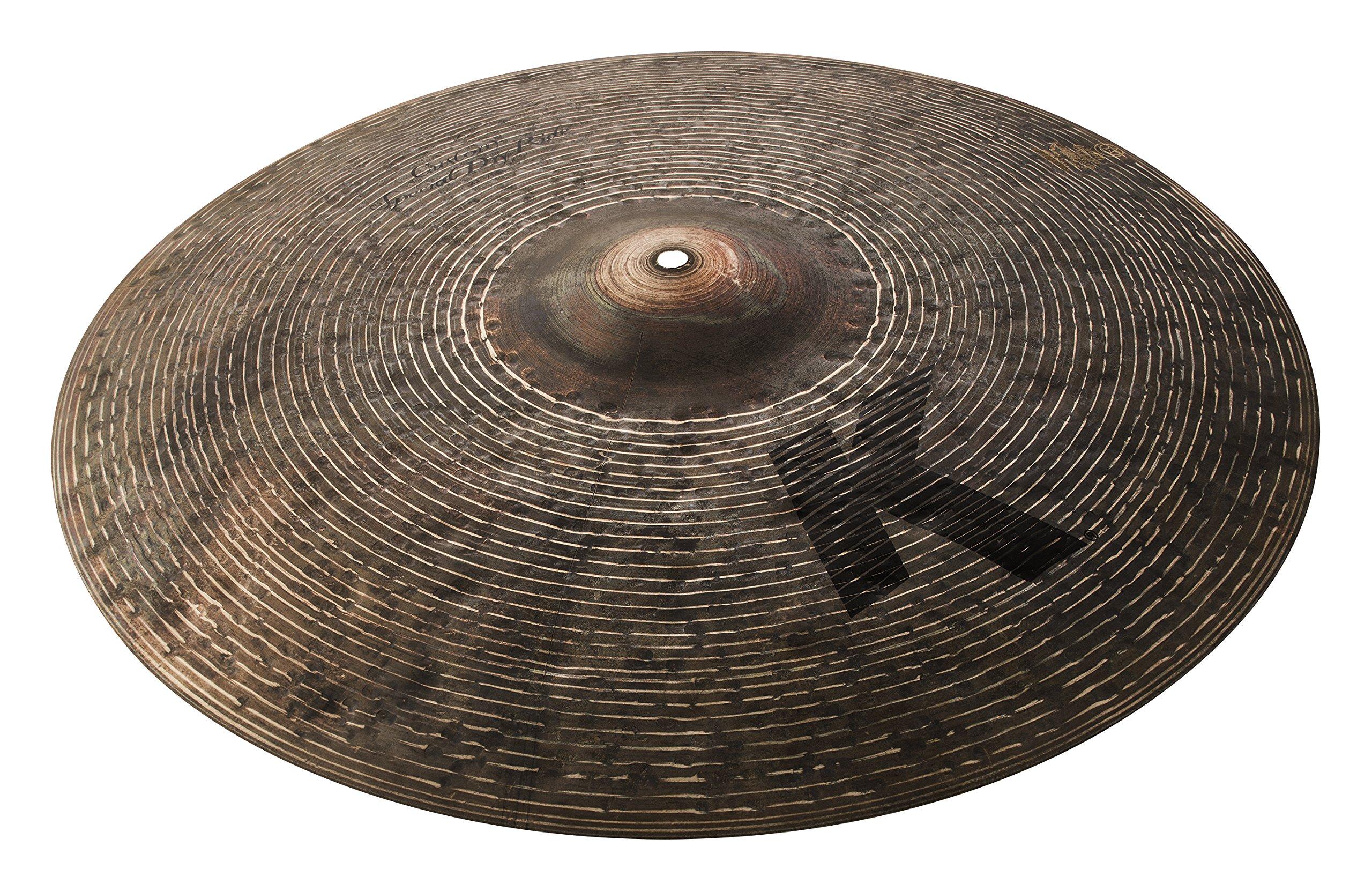 Zildjian K Custom Special Dry 21'' Ride Cymbal