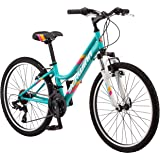 Schwinn Girl's High Timber Mountain Bike