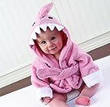 Baby Aspen Shark Gift Bundle with Shark Chomp