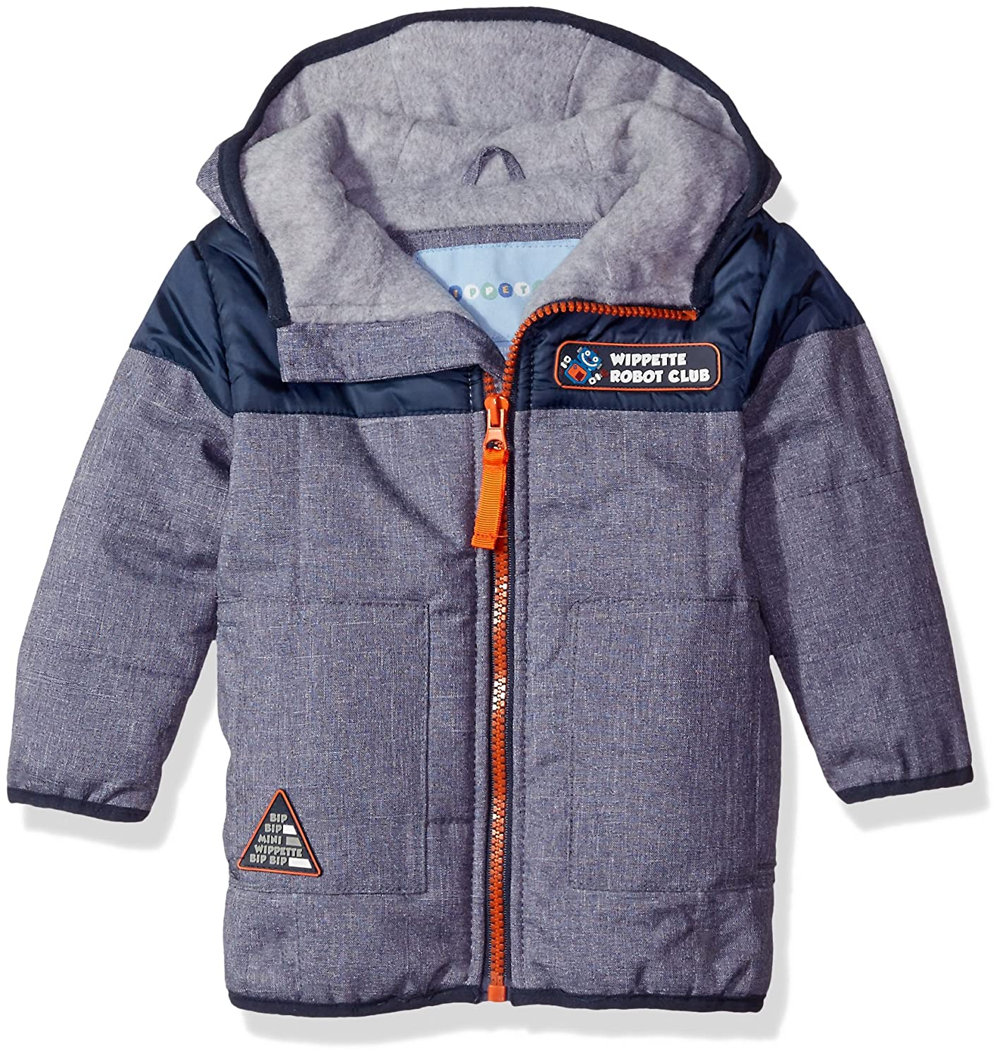 Wippette Boys' Baby Yd Cire Puffer 73035-BB