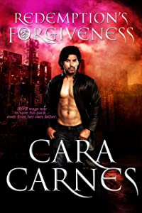 Redemption's Forgiveness (The Rending Book 2)