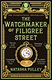 The Watchmaker of Filigree Street (English Edition)