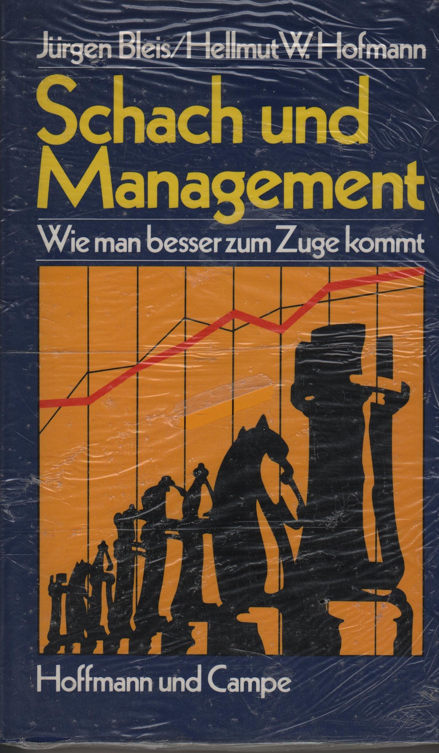 Schach und Management. Erfolgstraining für Führungskräfte