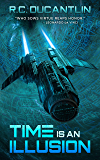 Time is an Illusion: The Peregrination Coterie (Carina Book 1)