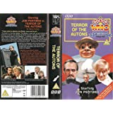 Doctor Who - Terror of the Autons [VHS]