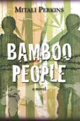 Bamboo People Kindle Edition