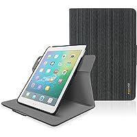 iPad Air 2Case–roocase sistema de Orb Folio 360Dual View funda de piel Smart Cover