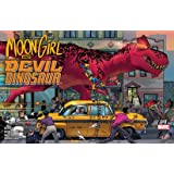 Moon Girl and Devil Dinosaur (2015-2019) #11