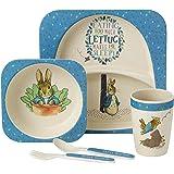 Beatrix Potter Peter Rabbit Dinner Set