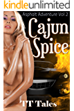 Cajun Spice (Asphalt Adventure Book 2)