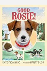 Good Rosie! Hardcover