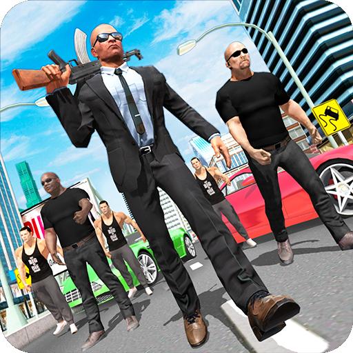 City Gangster Crime Simulator (Gta Free Games)