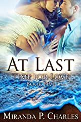 At Last (Time for Love Book 5) Kindle Edition