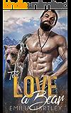 To Love a Bear (Lumberjack Bears Book 1)