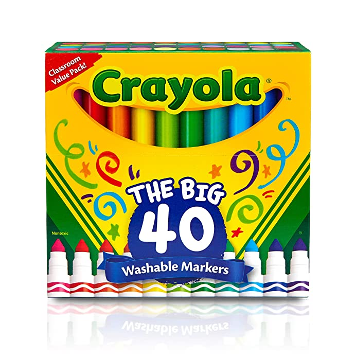 Top 10 Permanent Color Markers Food Grade Non Toxic 1498