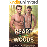 Heart of the Woods: Northwoods, Book 1 (English Edition)